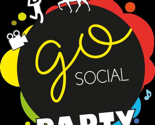 Go Social Party